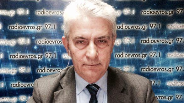 Την έλλειψη τευτλόσπορου στην Ορεστιάδα καταγγέλλει ο Δημοσχάκης