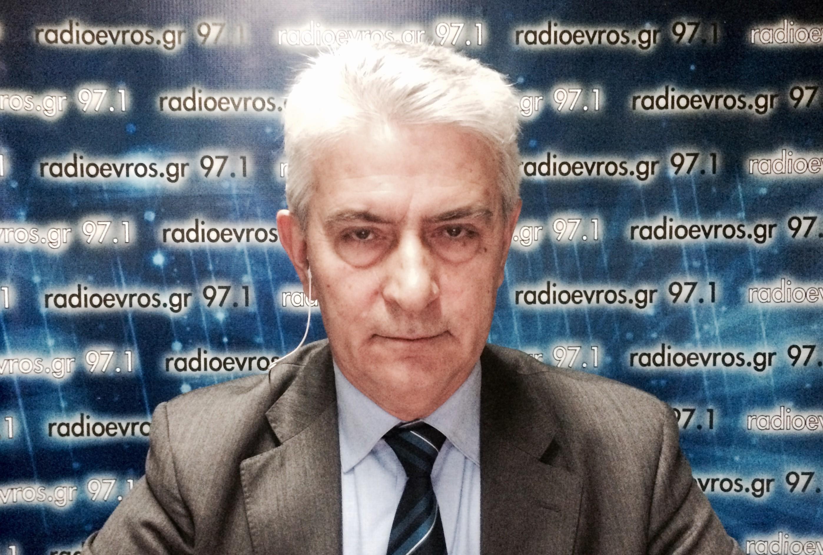 Anastasios Dimoshakis