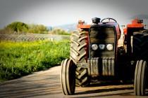Κονδύλια 39,6 εκατ. ευρώ για έργα αγροτικής οδοποιίας σε όλη τη χώρα