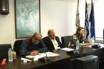 Απάντηση βουλευτών ΣΥΡΙΖΑ σε ανακοίνωση Δημοσχάκη