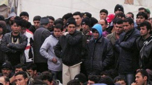 Αύξηση 40% στις αφίξεις μεταναστών στην Ελλάδα το 2018
