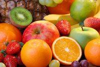 Λεκέδες από φρούτα: Τρεις τρόποι να απαλλαγείτε