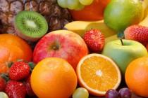 Διανομή φρούτων στην Αλεξανδρούπολη