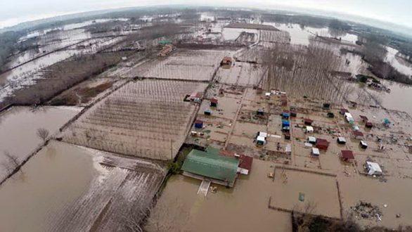 Σε ΦΕΚ τα Σχέδια Διαχείρισης Κινδύνων Πλημμύρας με ιδιαίτερη έμφαση στον Έβρο