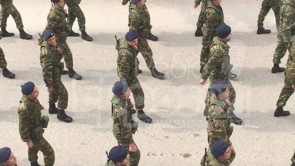 Όλες οι προκηρύξεις για τις 1.000 προσλήψεις ΟΒΑ σε Στρατό, Ναυτικό και Αεροπορία