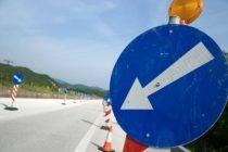 Προσωρινές κυκλοφοριακές ρυθμίσεις για την κατασκευή διοδίων σε Μέστη και Αρδάνιο