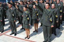 Νέες ρυθμίσεις για την άδεια κύησης τοκετού για τις γυναίκες στρατιωτικούς