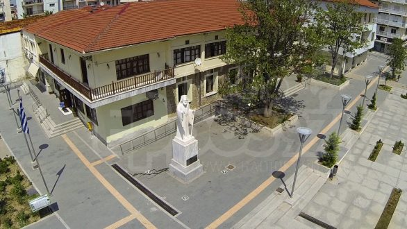 """Ενημερωτική Εσπερίδα """"Μελέτη Δυναμικού Βιομάζας για το Δήμο Ορεστιάδας"""""""
