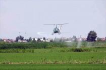 Αεροψεκασμός απόψε στο αγροτικό και περιαστικόπεριβάλλον του Δήμου Ορεστιάδας