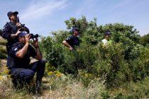 Περιορισμένη η δράση διακινητών παράτυπων μεταναστών τον Μάρτιο