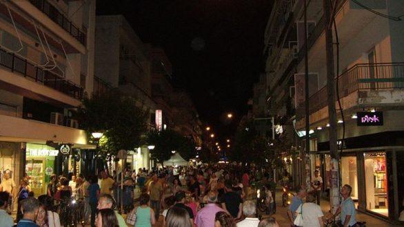 Στις 8 Αυγούστου η Λευκή Νύχτα Αλεξανδρούπολης