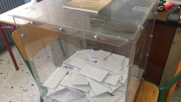 Χρήσιμες πληροφορίες για τον τρόπο ψηφοφορίας