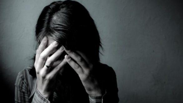 Μήνυμα Αφύπνισης για την Εξάλειψη της Βίας κατά των Γυναικών