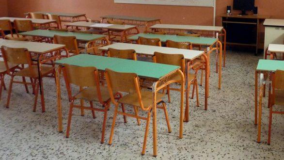Κορωνοϊός: Αναστέλλονται όλοι οι σχολικοί αθλητικοί αγώνες στην Ελλάδα -Και το μάθημα κολύμβησης