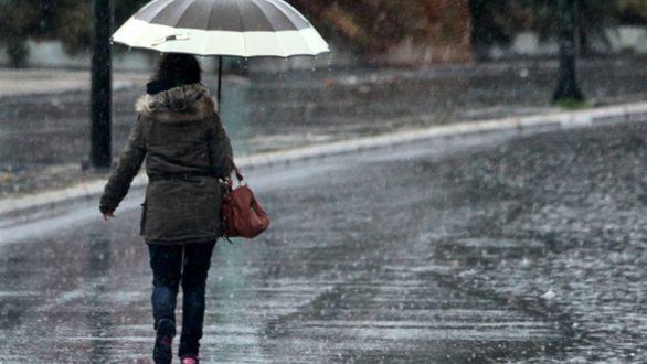 Στην Αθήνα (και όχι μόνο) κατά τον φετινό Οκτώβριο οι λιγότερες βροχές της τελευταίας 10ετίας