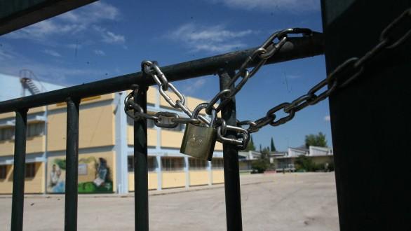 Κλειστά τα σχολεία και την Τετάρτη στην Αλεξανδρούπολη