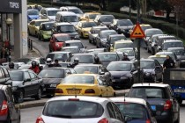 Αλλαγές σε ΚΟΚ και ταξί με το νέο νομοσχέδιο του υπουργείου Μεταφορών