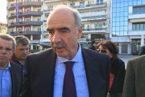 Στην Αλεξανδρούπολη θα βρεθεί ο Βαγγέλης Μεϊμαράκης