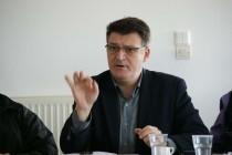 Πέτροβιτς:Να αναλάβει η Εγνατία οδός τις ευθύνες της για τον Κάθετο Άξονα