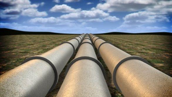 Το φυσικό αέριο «φθάνει» σε 18 πόλεις
