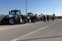 Έτοιμοι δηλώνουν οι αγρότες για το αυριανό μπλόκο στις Καστανιές