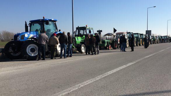 Νέο γύρο κινητοποιήσεων ετοιμάζουν οι αγρότες
