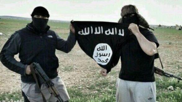 Αποτέλεσμα εικόνας για Μέλος του ISIS συνελήφθη στην Αλεξανδρούπολη;