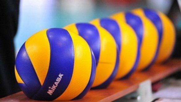 Volleyleague: Πρόγραμμα και Διαιτητές (16η Αγωνιστική)