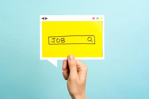 job θέση εργασίας