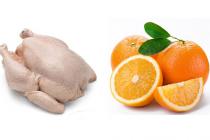 Πορτοκάλια και κοτόπουλα από τους Δήμους Ορεστιάδας και Διδυμοτείχου