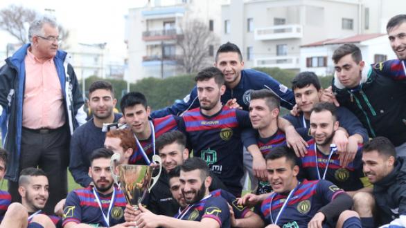 ΕΠΣ Έβρου: Πρόγραμμα Κύπελλο (Β΄φάση)
