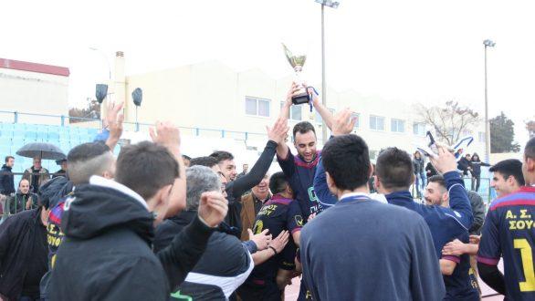 Αναβολή για τους αγώνες του Κυπέλλου της ΕΠΣ Έβρου