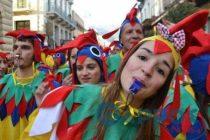 Κορονοϊός: Ματαιώνονται όλες οι εκδηλώσεις για το καρναβάλι στην Ελλάδα