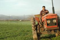 Επαναφορά αγροτών στο ειδικό καθεστώς ΦΠΑ με αίτηση έως 12 Μαΐου