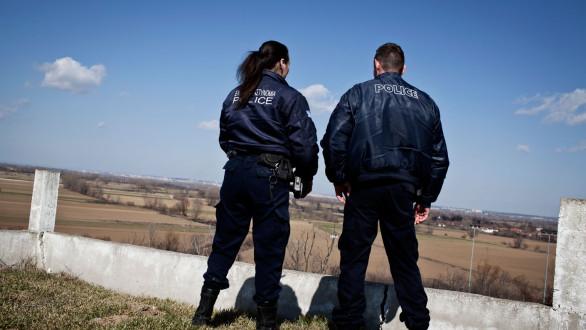 Κατακόρυφη αύξηση των εισερχόμενων παράνομων μεταναστών καταγγέλλουν οι Αστυνομικοί της Ορεστιάδας