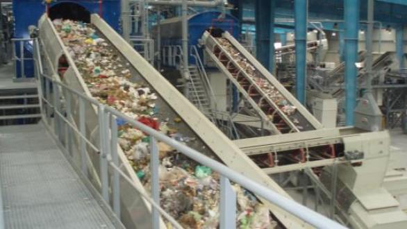 Ολοκληρώνεται  η διαχείριση αποβλήτων στην περιφέρεια  Ανατολικής Μακεδονίας και  Θράκης