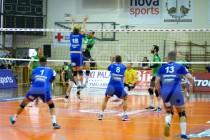 Volleyleague: Πρόγραμμα και Διαιτητές (11η Αγωνιστική)