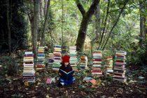 Τα παραμύθια και τα παιδικά βιβλία γιορτάζουν και την Κυριακή στα πεύκα…