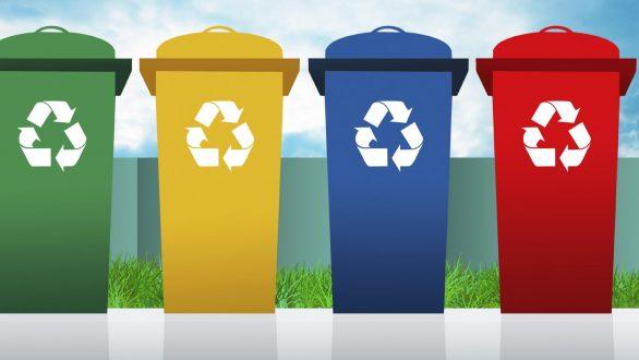 """""""Λούνα Παρκ της Ανακύκλωσης"""" στο Διδυμότειχο"""