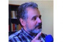Ο Δημήτρης Αδαμίδης νέος Διοικητής στο Νοσοκομείου Έβρου