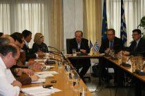 ΠΑΜΘ:Συνάντηση εργασίας για τα προβλήματα στις παραλίες και την εξυπηρέτηση των τουριστών