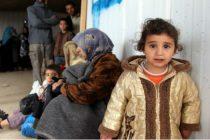 Συγκέντρωση αγαθών για τους πρόσφυγες