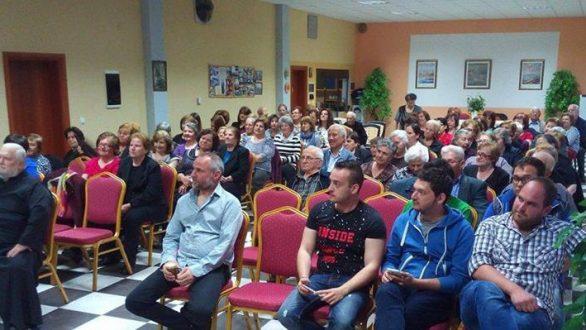 Εκδήλωση με τίτλο «Σακχαρώδης Διαβήτης» και Δωρεά ιατρικού υλικού από του Συλλόγους στο Ιατρείο Κυπρίνου!