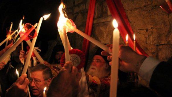 Σε 17 πόλεις θα φτάσει το  Άγιο Φως με την Aegean