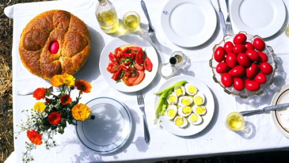 Περιφέρεια ΑΜΘ: Τι να προσέχετε στα τρόφιμα για το πασχαλινό τραπέζι