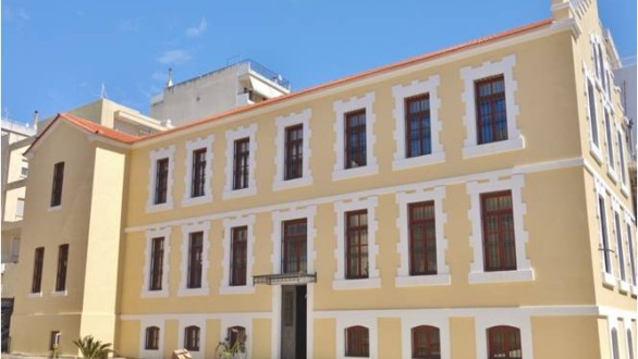 Αδελφοποίηση Δημοτικών Βιβλιοθηκών Αλεξανδρούπολης – Βύμποργσκι Αγίας Πετρούπολης