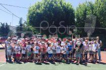 Ρεπορτάζ από το ετήσιο τουρνουά τένις του Α.Ο.Ορεστιάδας!
