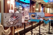 Θάλασσες…καράβια…και αύρα καλοκαιριού στην Ν. Ορεστιάδα…