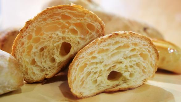 Σέλινο, για να διατηρηθεί το ψωμί περισσότερο!