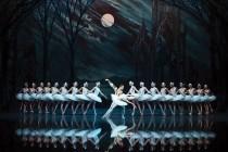 Μια ιστορία αγάπης από ένα μπαλέτο κάτω από τα αστέρια παρέα με το φεγγάρι του Ιούλη…